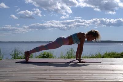 運動で免疫を上げる