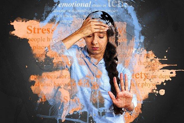 ストレス解消で免疫を上げる